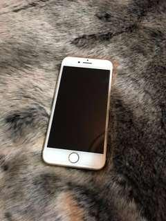 iPhone 7 32GB Gold (Phone Only)