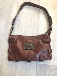 Dolce&gabanna vintage bag