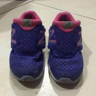 New Balance Vazee Rush v2 Pink/Purple for Toddler Girls