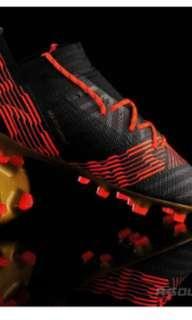 Authentic Grade 2 adidas Nemeziz 17.2 FG football boots soccer cleats
