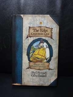 The Edge Chronicles 3