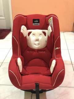 Car Seat Cam Gara 0.1