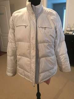 Women's Nike winter coat