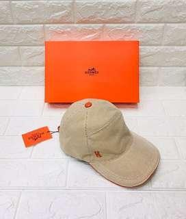 Hermes Nranded Caps