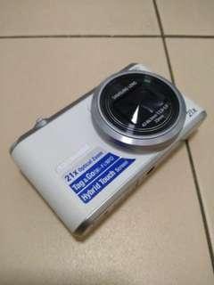 11001 Samsung WB350F 21x zoom
