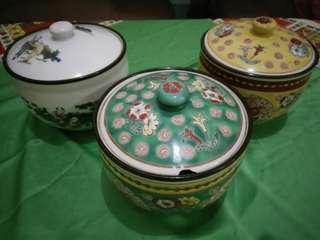 Toples keramik