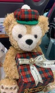 Duffy Christmas box