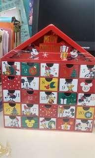 Christmas Disney box