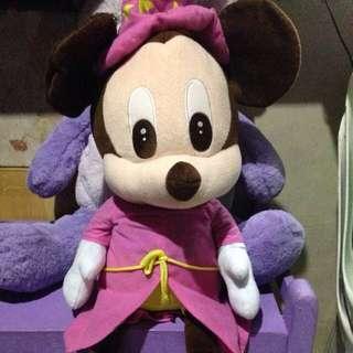Wizard Minnie