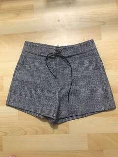 Korean hot pants
