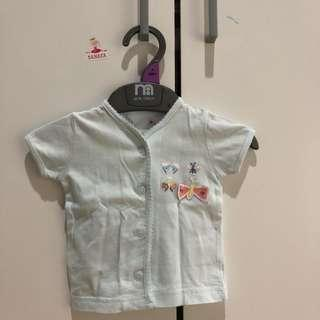 Mothercare newborn set