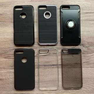 Assorted iPhone 7+ Case