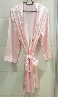 {Brand New} Silk Bathrobes, hen's party, silk robes
