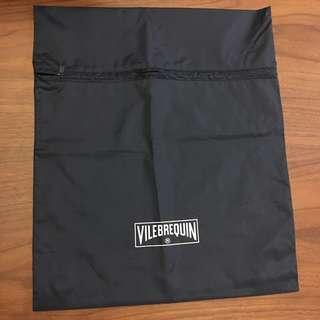 VILEBREQUIN🆕法國品牌 沙灘袋 衣物拉鏈袋 塵袋