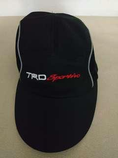 Limited edition Toyota cap