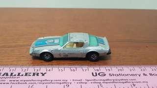1979 Pontiac Firebird diecast