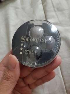 Smokey Eyes Eyeshadow Palate