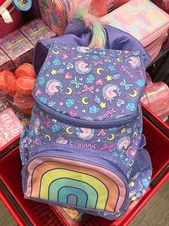 Smiggle Unicorn Backpack