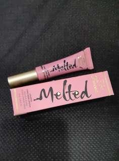 Melted Liquified Longwear Lipstick in Melted Peony