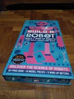 Build a Robot Kit