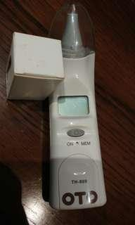 OTO 紅外線耳探計