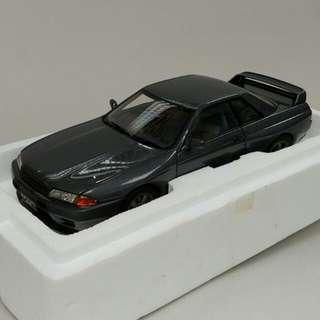 1:18 GTR (R32) Nismo 合金模型