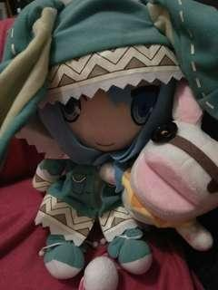 Yoshino Stuff Toy