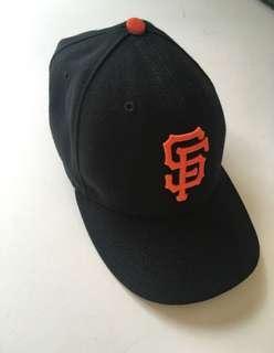 New Era San Francisco Giant Cap