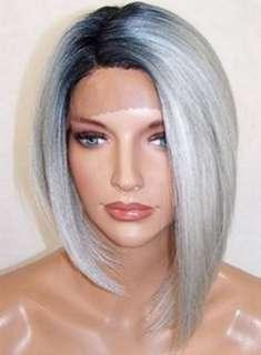 888 wig bob front lace
