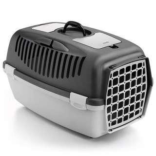 Stefanplast Pet Carrier dog cat