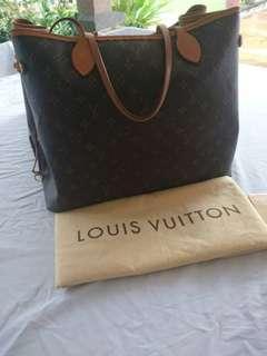 Authentic Louis Vuitton Handbag (REDUCED)