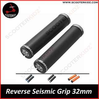 Reverse Seismic Ergo Bike Grips (Many Color)