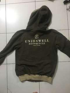 unionwell hoodie