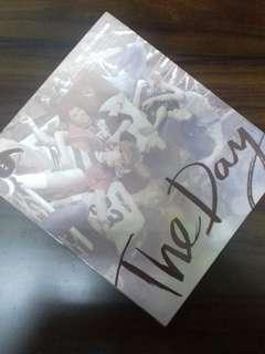 DAY6 - THE DAY | 1st Mini Album #DeclutterWithJohanis