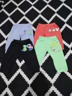 Assorted Baby PJs - take all 4!!!