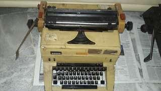 ADDO Typewriter
