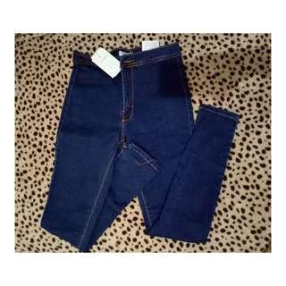 Jeans Pull and Bear (hightwaist)