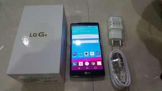 Beautiful LG G4, 32GB, Leather Back, USA Export set