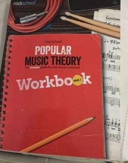 Pop Music Theory Lessons