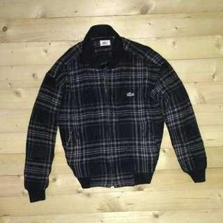 Lacoste Original Outwear Jaket Bomber