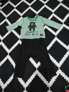 F&F Baby Set