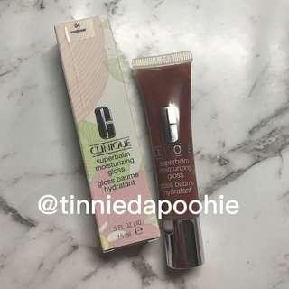 Clinique Superbalm Moisturizing Gloss Rootbeer