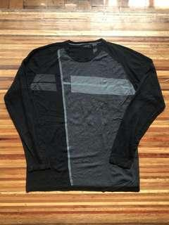 Claiborne Muscle Sweater