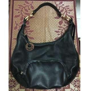 FENDI Women's Leather Handbag Authentic