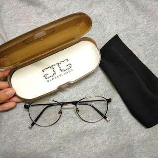 Kacamata Glassylious -2.5