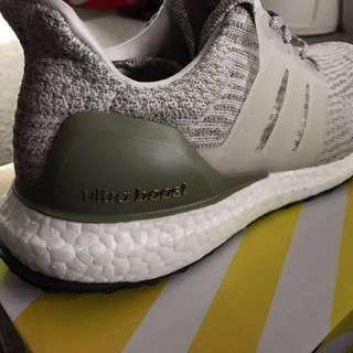 Ultraboost Olive Copper US 10.5