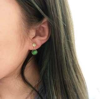 台灣Earrings