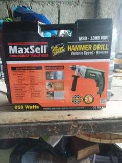 Hammer drill rush sale