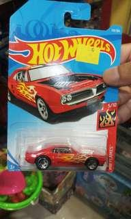 Hotwheels car