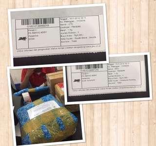 Sold Jakarta & Bandung 🙏